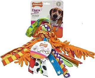 Nylabone Interactive Happy Moppy Dog Chew Toy