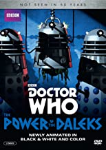 Best power of the daleks dvd Reviews