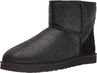 Best ugg tall bomber boots black Reviews