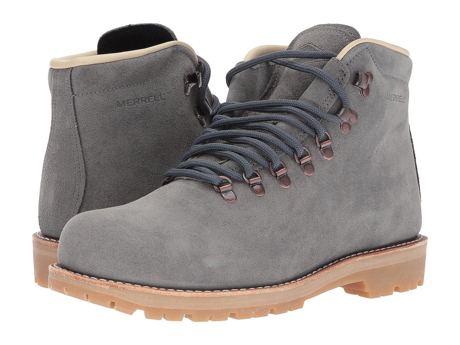 Merrell Wilderness USA SuedeCheap and distinctive eye-catching shoes