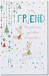 funny christmas cards for friends