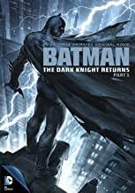 Best batman the dark knight returns part two Reviews