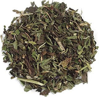 Frontier Co-op Peppermint Leaf, Cut & Sifted, Kosher, Non-irradiated | 1 lb. Bulk Bag | Mentha x piperita