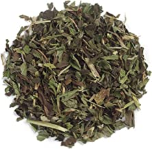 Frontier Co-Op Peppermint Leaf (Mentha Piperita) for Tea, Cut & Sifted, 1 lb. Bulk Bag | Sustainably Sourced