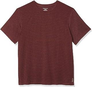 Kenneth Cole New York Men's Cotton Crew Neck T-Shirt