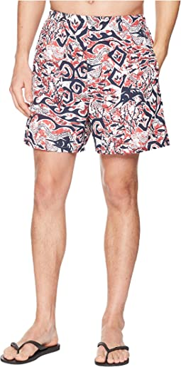 Columbia - Backcast II™ Printed Trunk