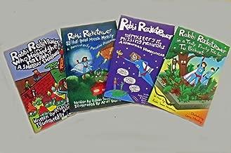 Rabbi Rocketpower Complete Holiday Gift Set (Rabbi Rocketpower)