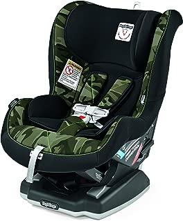 Peg Perego Primo Viaggio Convertible Car Seat, Camo Green