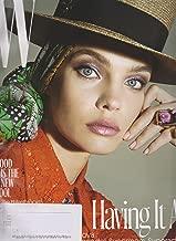 W Magazine June/July 2017 Natalia Vodianova Having It All - Supermodel, Supermom, Superactivist