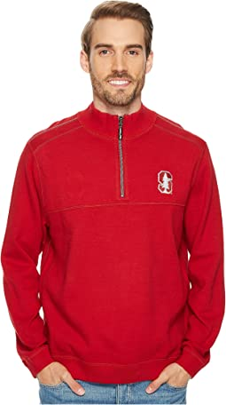 Stanford Cardinal Collegiate Campus Flip Sweater