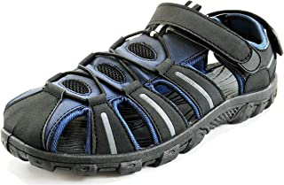 Easy USA Men's Waterproof Sport Sandals