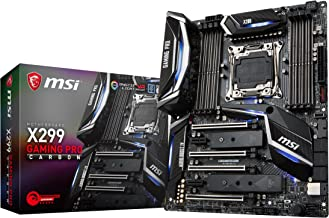 Best msi x299 gaming pro Reviews