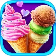 Ice Cream - Summer Frozen Food