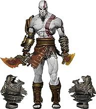 NECA God of War 3 Ultimate Kratos Action Figure (7