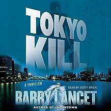 Tokyo Kill: Jim Brodie, Book 2