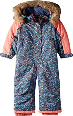 Paradise Jumpsuit (Toddler/Little Kids)