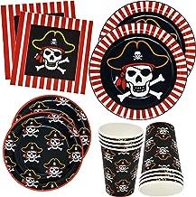 bulk pirate party supplies