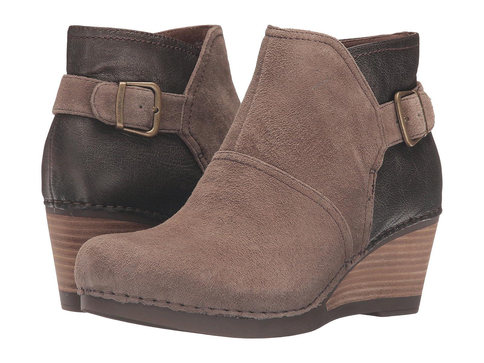 Dansko ShirleyAffordable and distinctive shoes