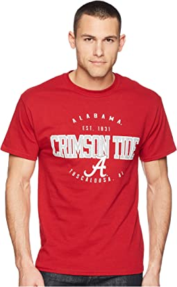 Champion College - Alabama Crimson Tide Jersey Tee 2