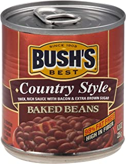 large cans of baked beans
