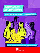 Principles of Accounts Workbook for CSEC® Examinations