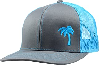 Trucker Hat - Palm Tree Series