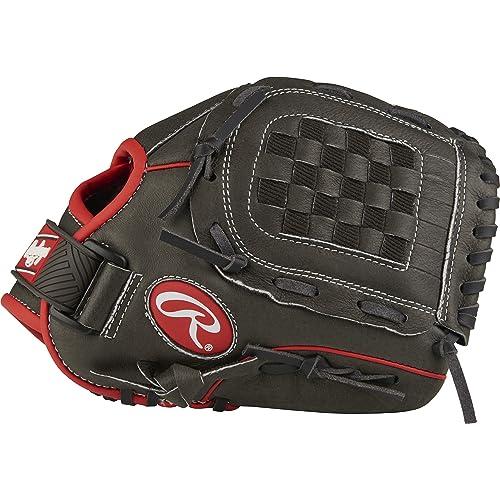 fb49a2d5e34f Rawlings Mark of a Pro Light Youth Baseball Glove