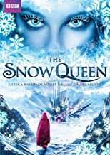bbc snow queen