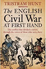 The English Civil War At First Hand (English Edition) Format Kindle