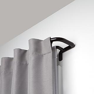 Amazon Com Window Rods Home Kitchen Single Rods Double Rods