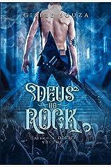 Deus do Rock (Trilogia Deuses Livro 1) eBook Kindle