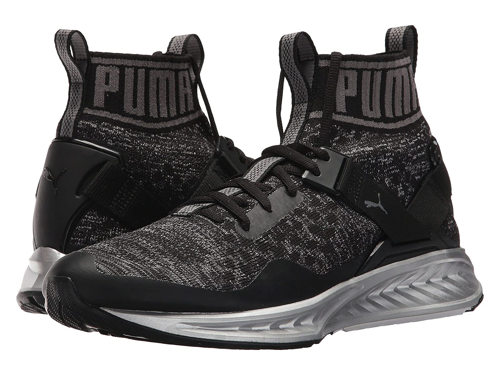PUMA Ignite evoKNIT NCCheap and distinctive eye-catching shoes