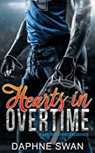 Hearts in Overtime: A Bad Boy Sports Romance