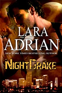 NightDrake (post-apocalyptic short story)