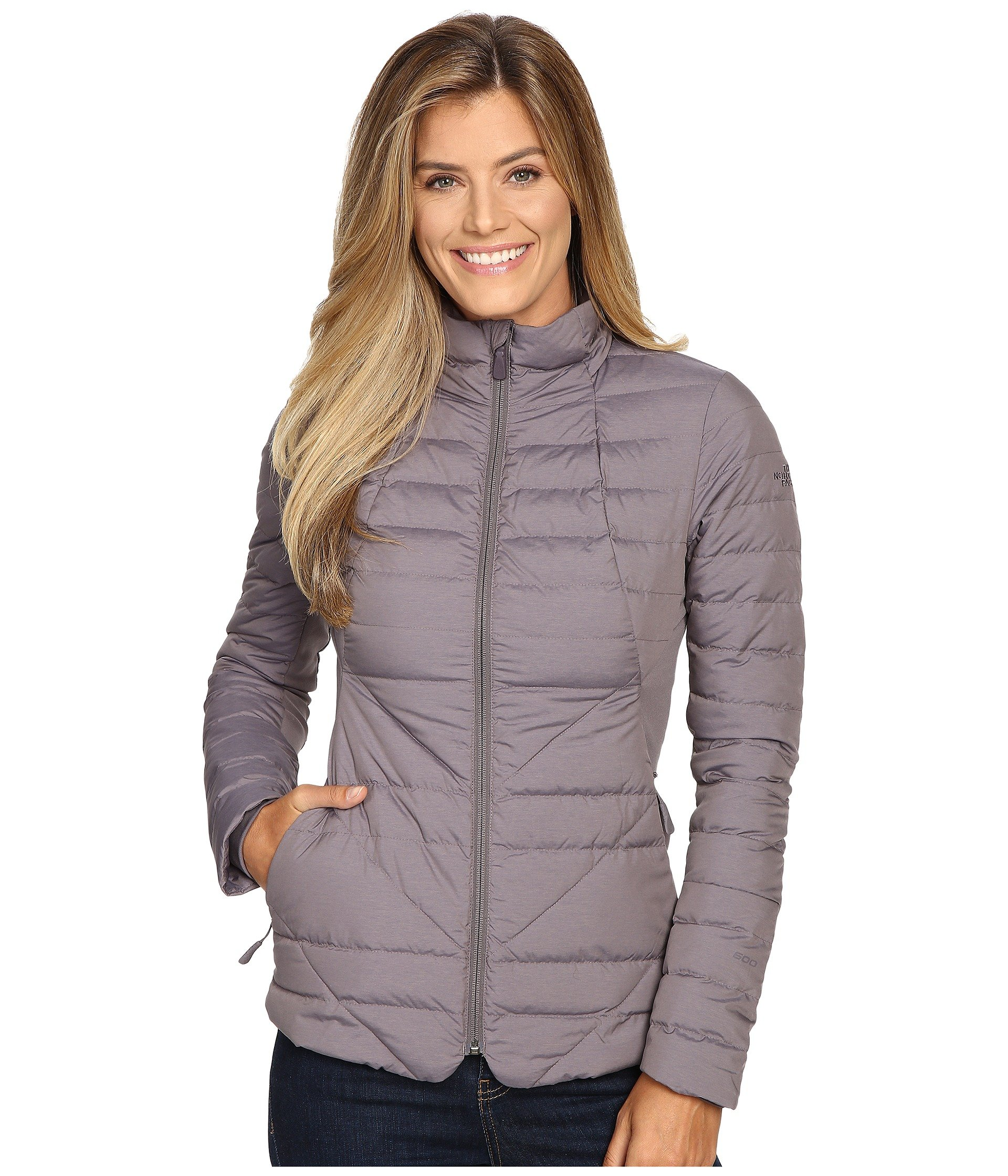 6393080af01e The North Face Lucia Hybrid Down Jacket