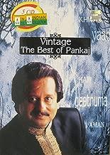 The Vintage Best of Pankaj (Geetnuma/Aman/Khwab/Kaif/Yaad)