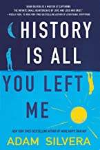 Best history of all you left me Reviews