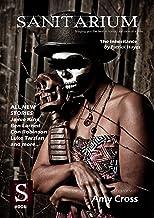 Sanitarium Issue #6: Sanitarium Magazine #6 (2013)