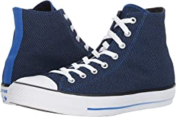 Chuck Taylor® All Star® Tricolor Mesh Hi