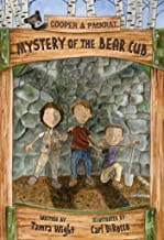 Mystery of the Bear Cub (A Cooper & Packrat Adventure Book 4)
