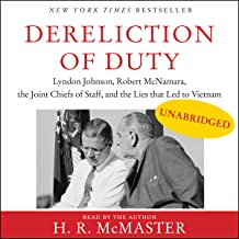 Best dereliction of duty book Reviews