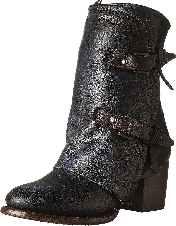 Freebird by Steven Women's Cleo Western Boots