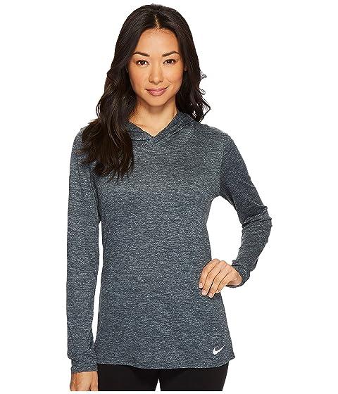 de negra gris Camiseta Dry blanca fría entrenamiento Nike Legend TxBw1q