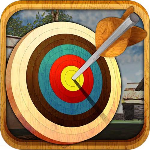 『Longbow - Archery 3D Lite』のトップ画像