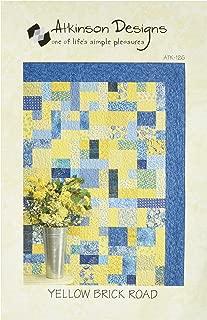 atkinson designs patterns