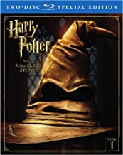 HP and Sorcerer's Stone SE (2Disc/UV/BD)