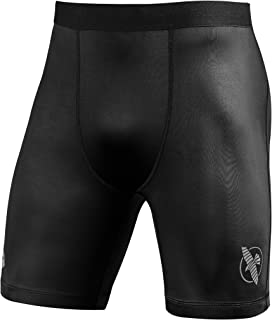 Hayabusa Compression Shorts