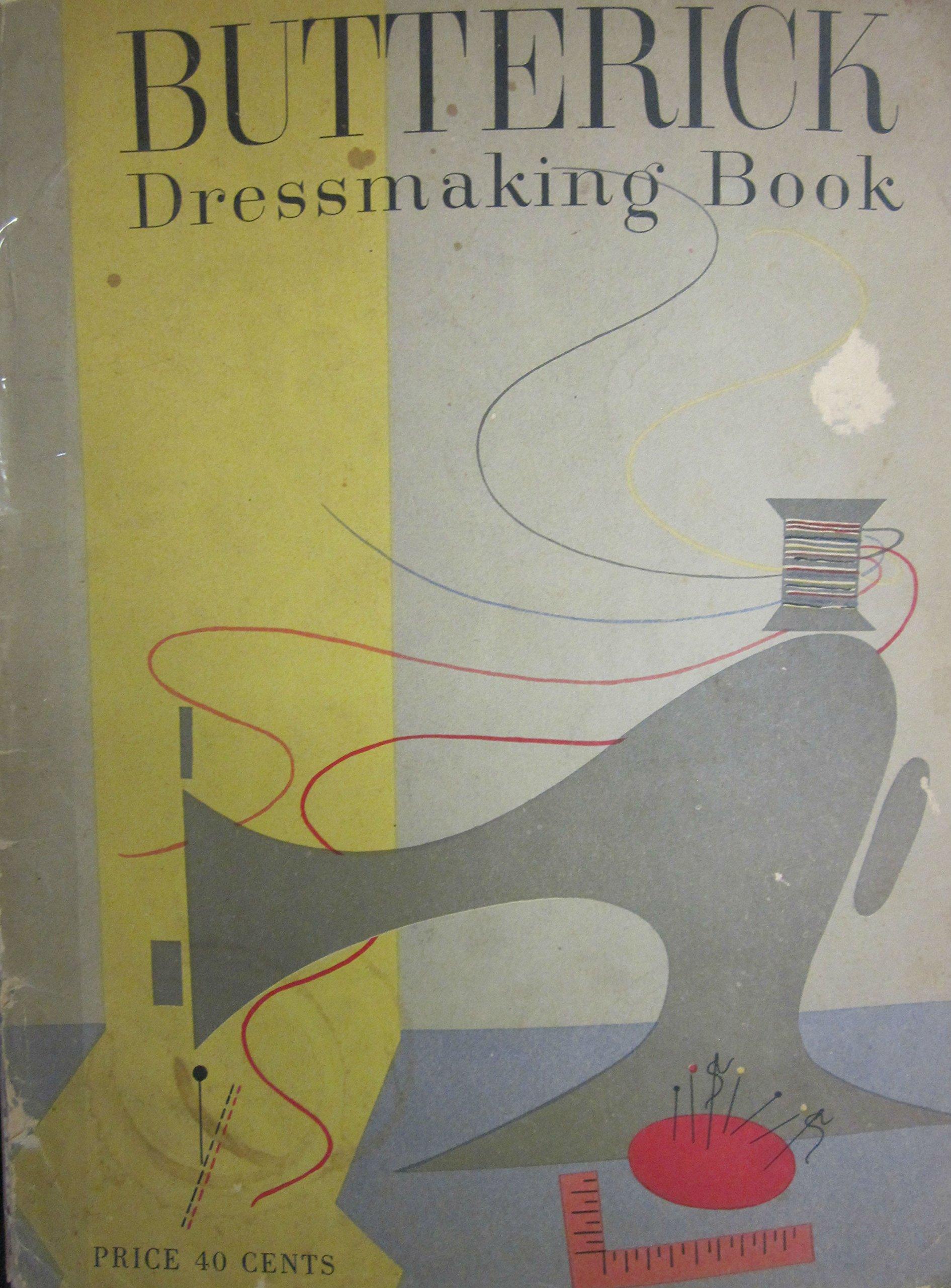 Butterick Dressmaking Patterns – Design Patterns