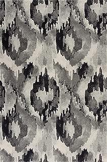KAS Reina 9515 Grey Illusion Rug - 7'10