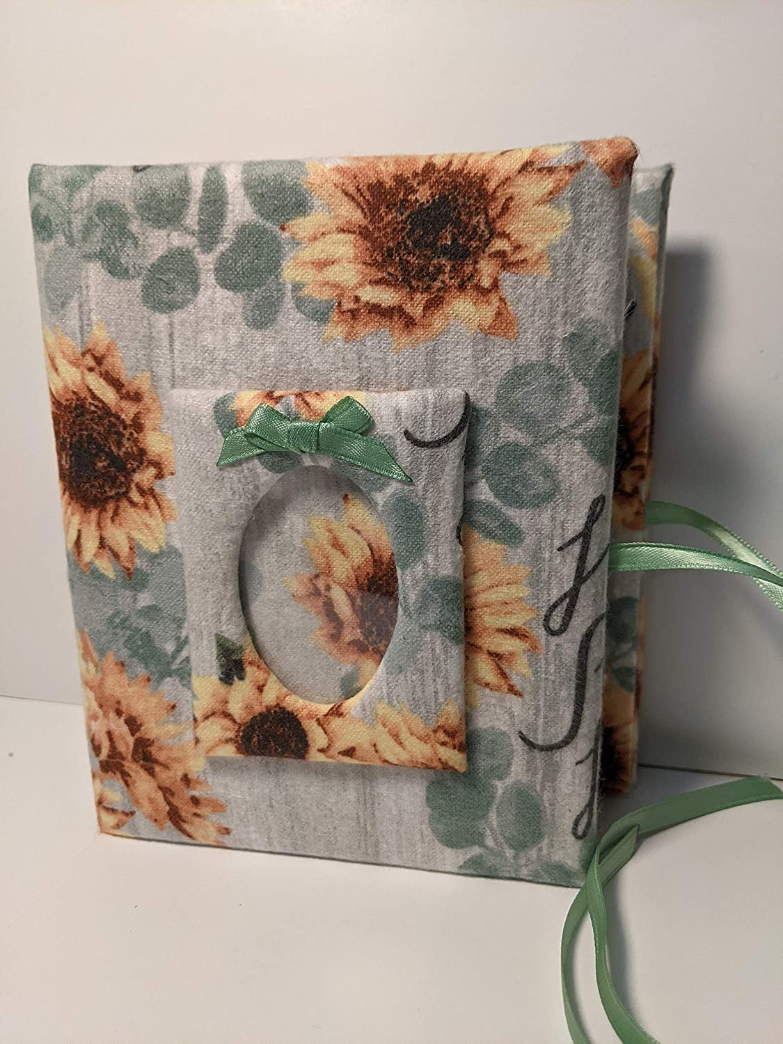Low price Custom Photo Album Sweet Selling and selling Home Sunflower